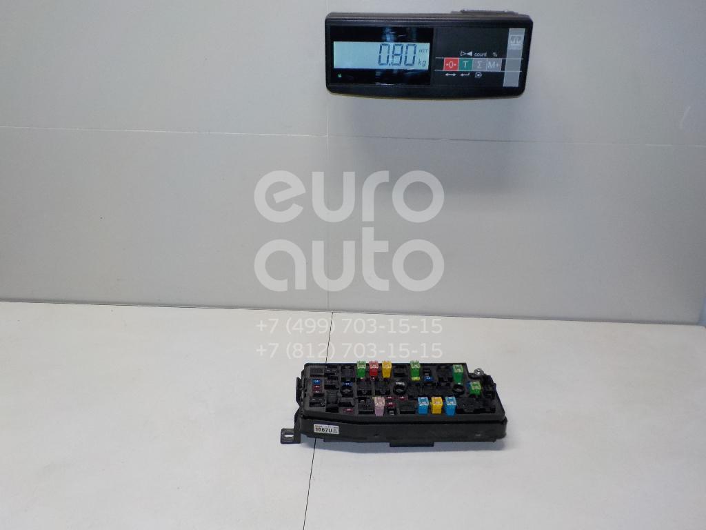 Купить Блок предохранителей Opel Antara 2007-2015; (20946695)