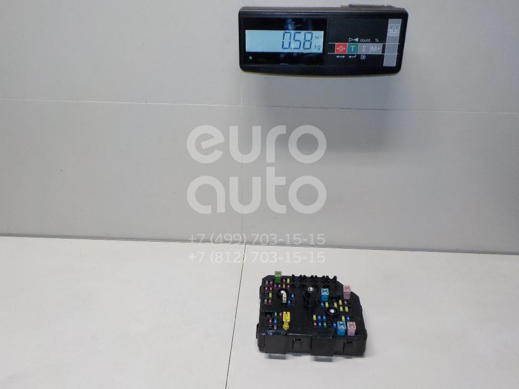 Купить Блок предохранителей Opel Antara 2007-2015; (95202005)