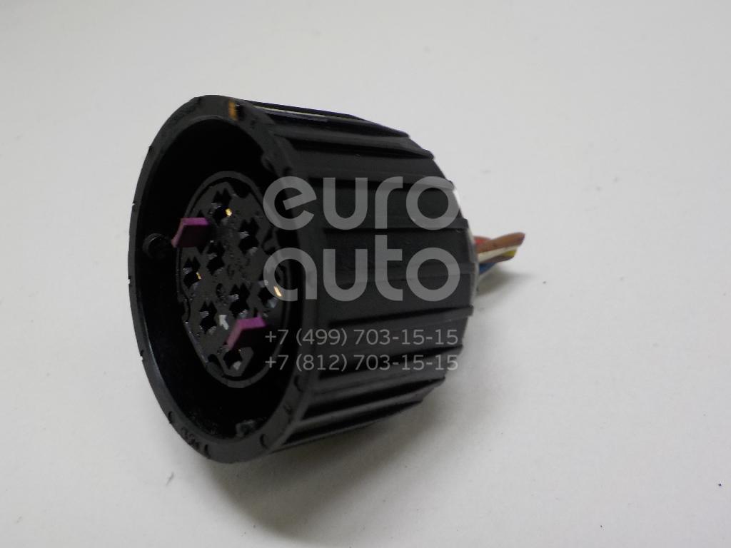 Купить Разъем VW Golf IV/Bora 1997-2005; (038973121)