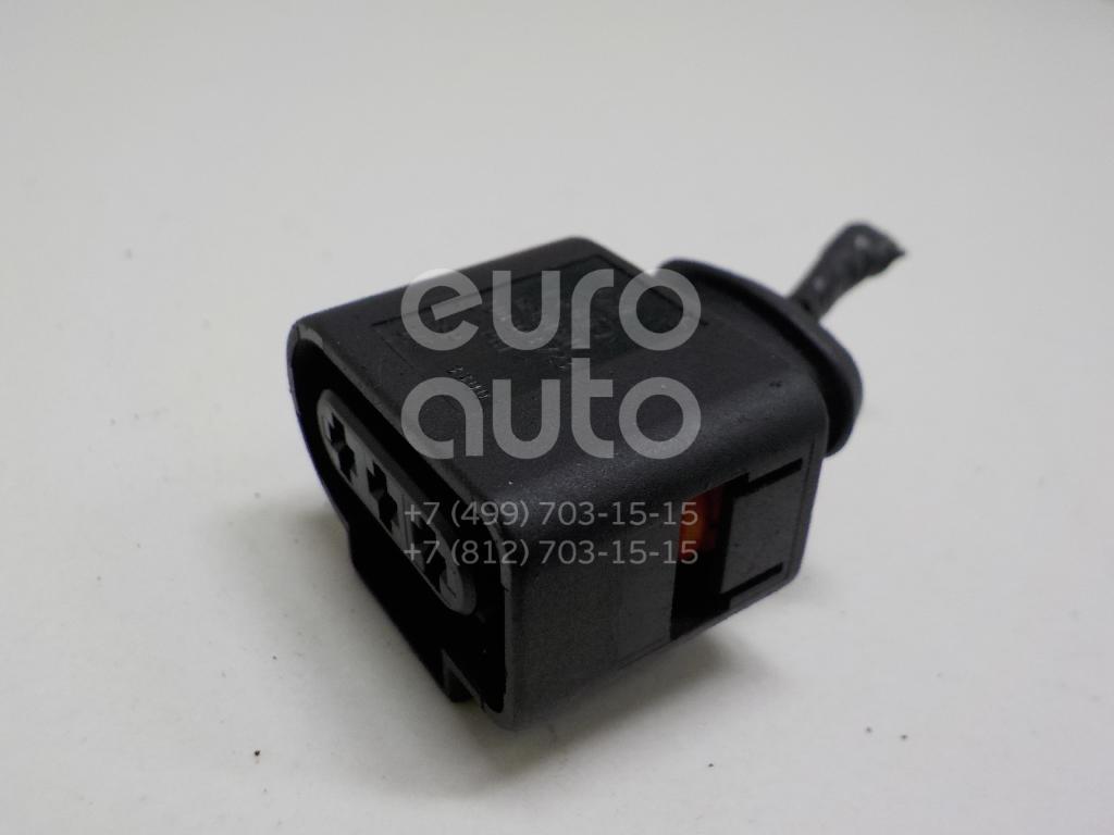 Купить Разъем VW Golf IV/Bora 1997-2005; (1J0973723)