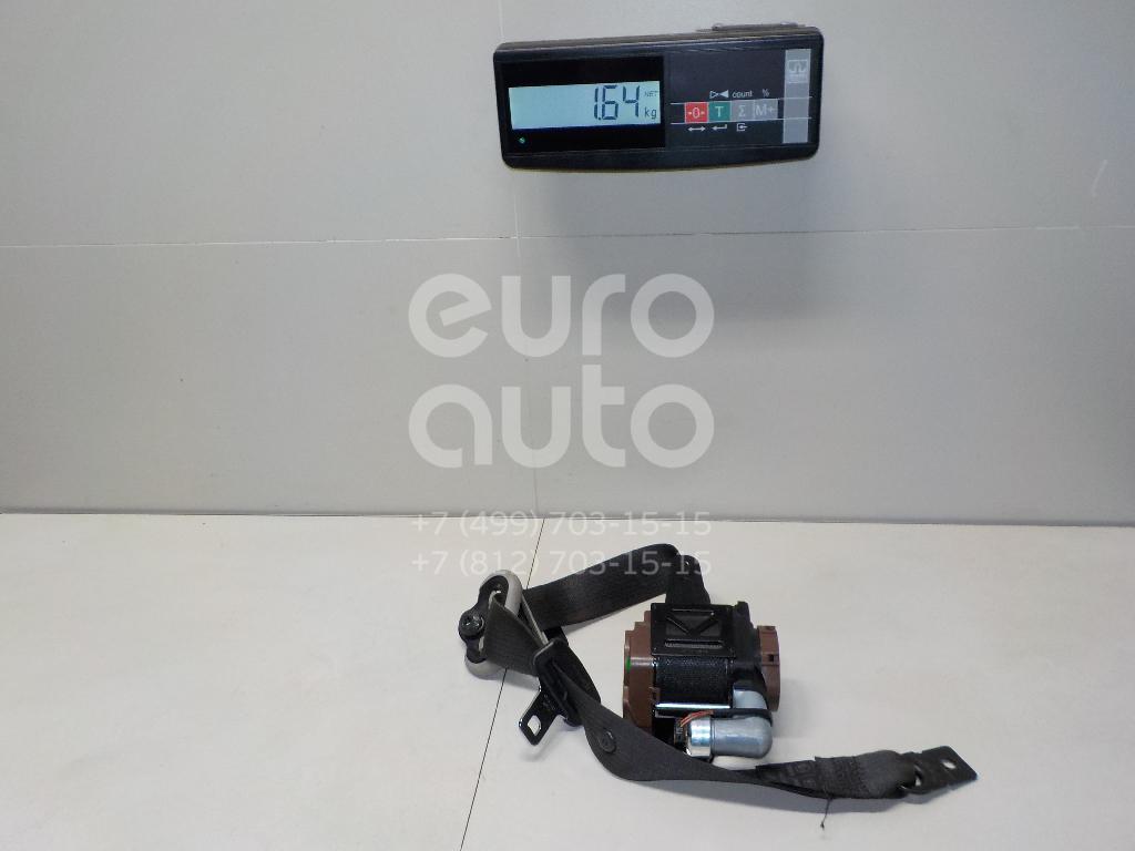 Купить Ремень безопасности с пиропатроном Opel Antara 2007-2015; (95473460)