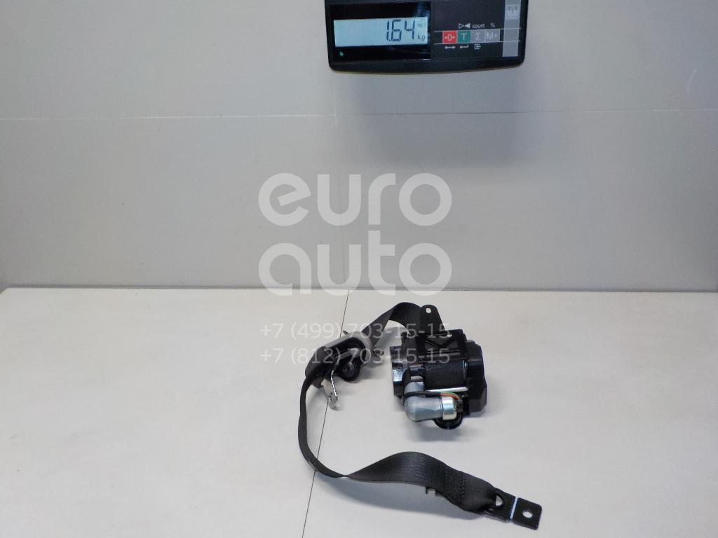 Купить Ремень безопасности с пиропатроном Opel Antara 2007-2015; (95473466)