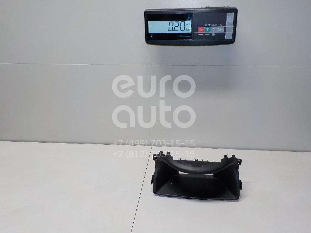 Купить Накладка декоративная Opel Antara 2007-2015; (96661663)