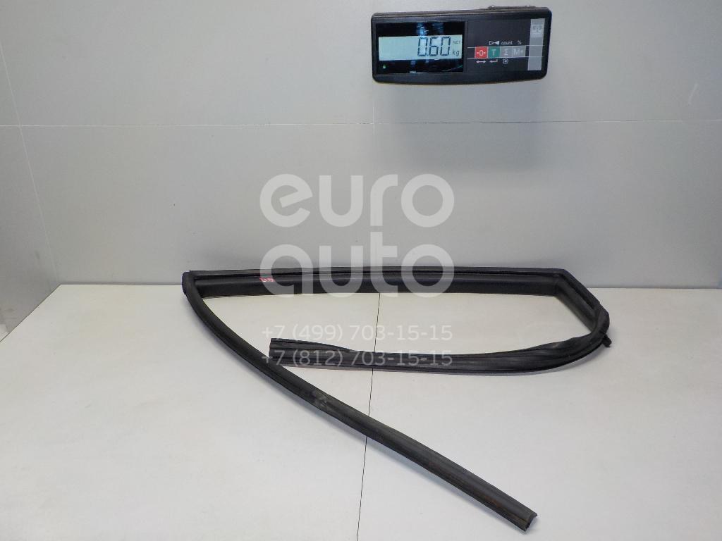 Уплотнитель стекла двери Opel Antara 2007-2015; (96624286)