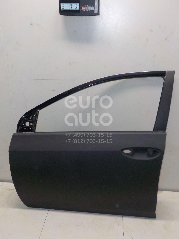 Купить Дверь передняя левая Toyota Corolla E18 2013-; (6700202390)