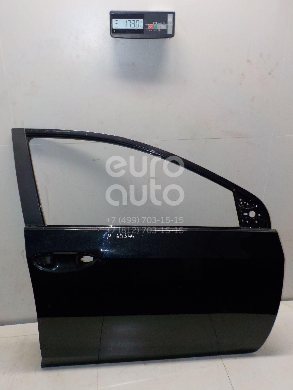Купить Дверь передняя правая Toyota Corolla E18 2013-; (6700102390)