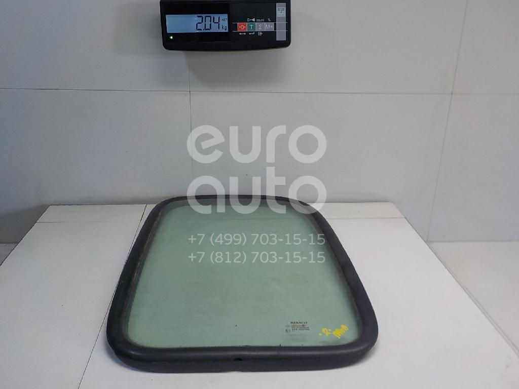 Купить Стекло двери багажника Renault Kangoo 1997-2003; (7700303067)