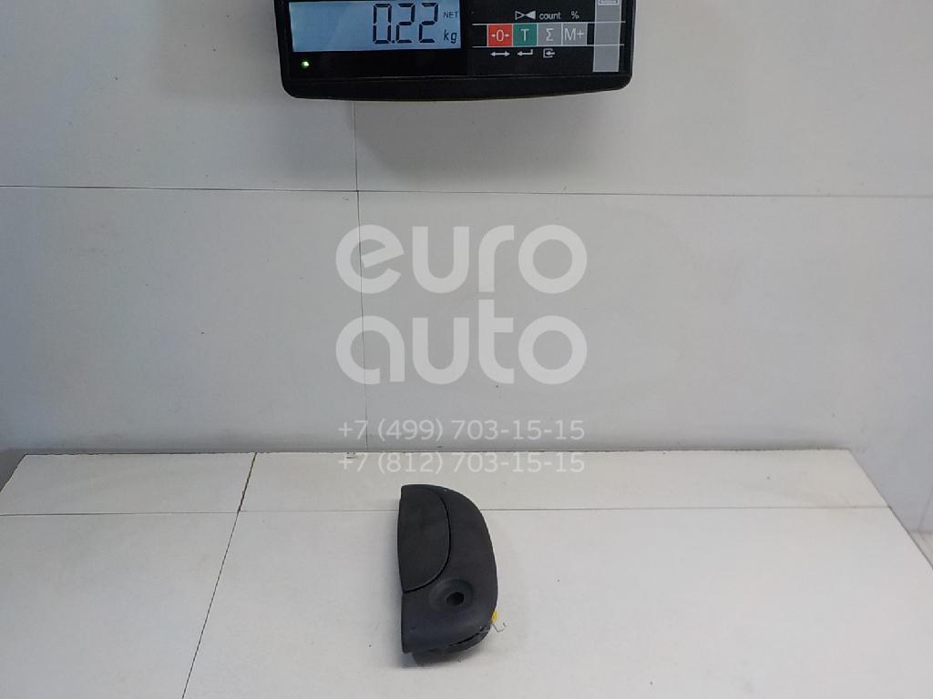 Купить Ручка двери передней наружная левая Renault Kangoo 1997-2003; (7700354478)