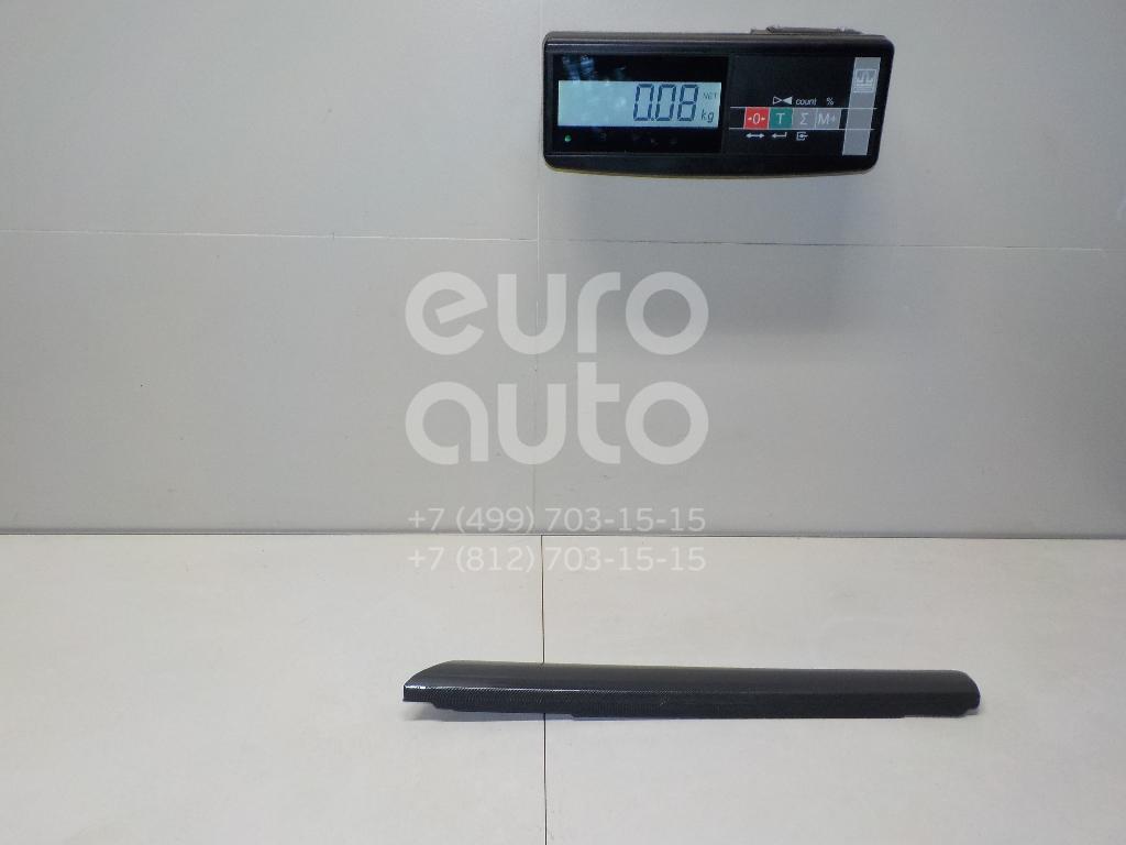 Купить Накладка декоративная Opel Antara 2007-2015; (95943406)