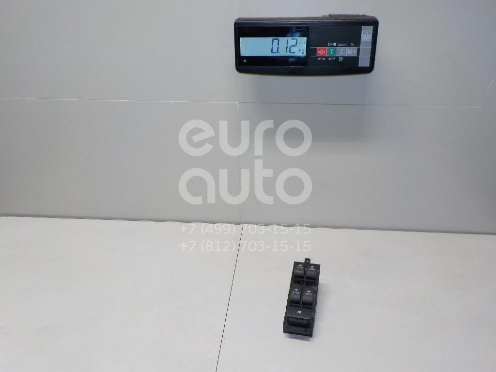 Купить Блок управления стеклоподъемниками Opel Antara 2007-2015; (20968462)