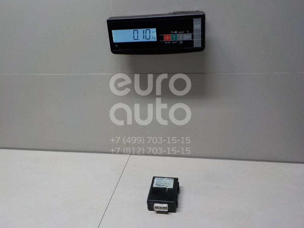 Купить Блок электронный Opel Antara 2007-2015; (95916577)