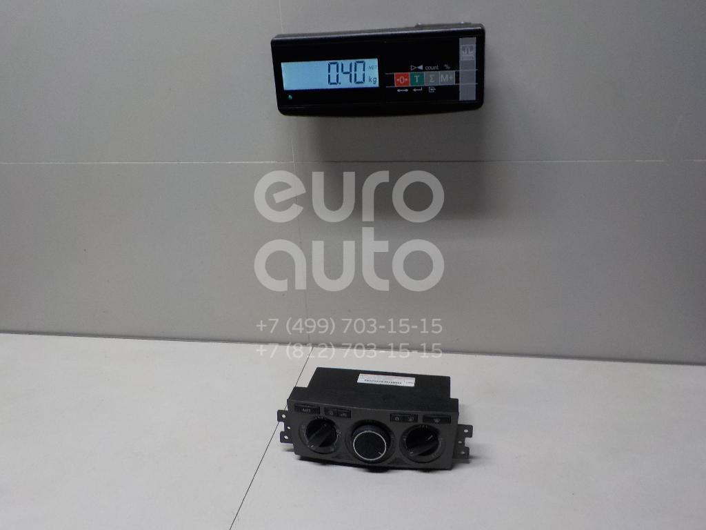 Купить Блок управления климатической установкой Opel Antara 2007-2015; (95910869)