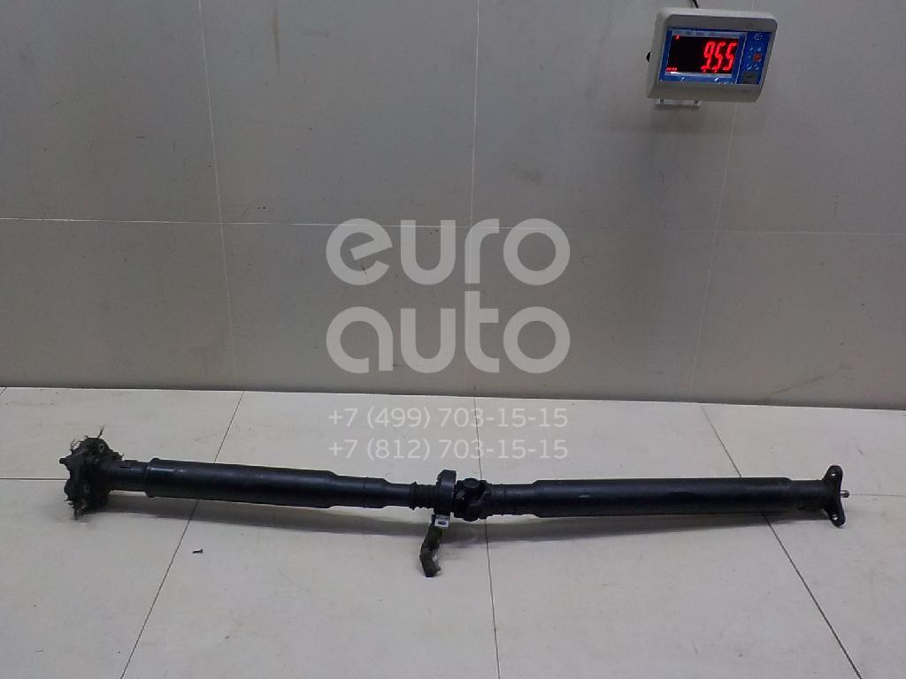 Купить Вал карданный задний BMW 7-серия F01/F02 2008-2015; (26107614668)
