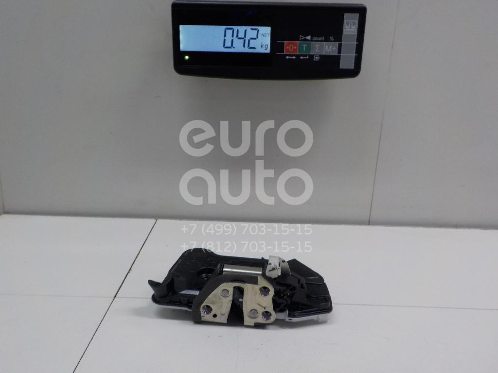 Купить Замок двери передней правой Toyota Corolla E18 2013-; (6903002511)