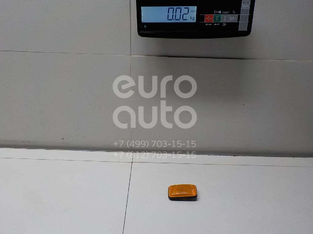 Купить Повторитель на крыло желтый Nissan Patrol (Y61) 1997-2009; (2616070N00)