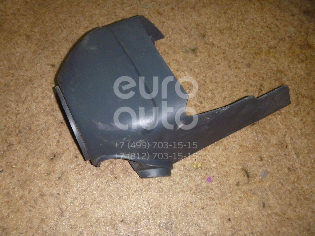 Купить Кожух рулевой колонки верхний Fiat Ducato 250 (НЕ ЕЛАБУГА!!) 2006-; (735469732)