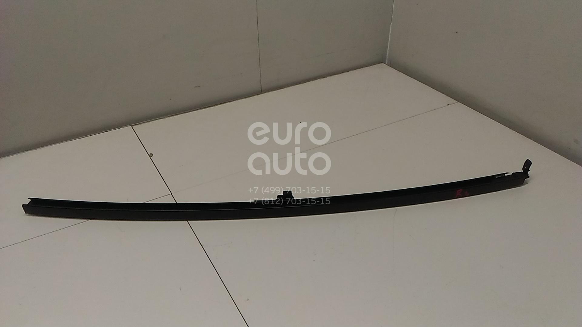 Купить Направляющая стекла двери Mazda CX 5 2012-2017; (KD5372602C)