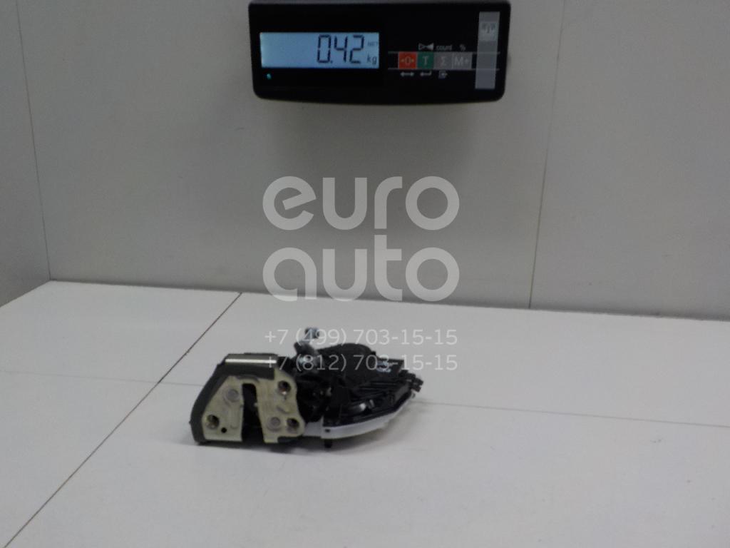 Купить Замок двери задней правой Toyota Corolla E18 2013-; (6905002381)
