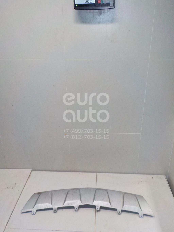 Купить Накладка переднего бампера Opel Antara 2007-2015; (20877597)