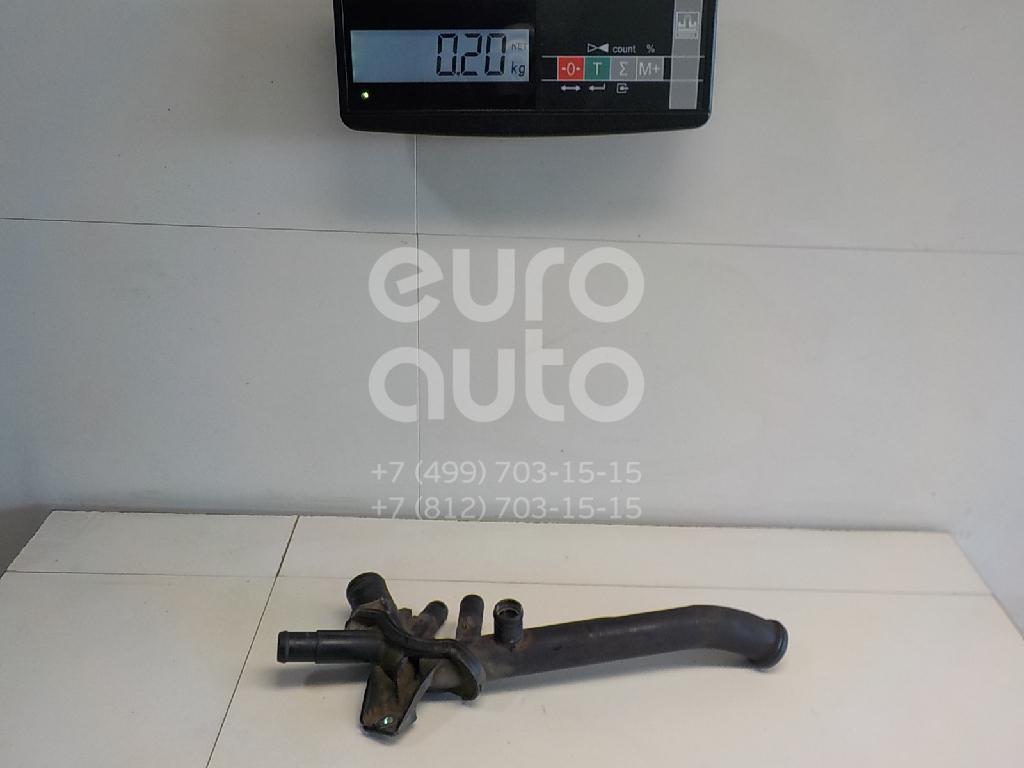 Купить Тройник системы охлаждения Renault Kangoo 1997-2003; (8200557831)