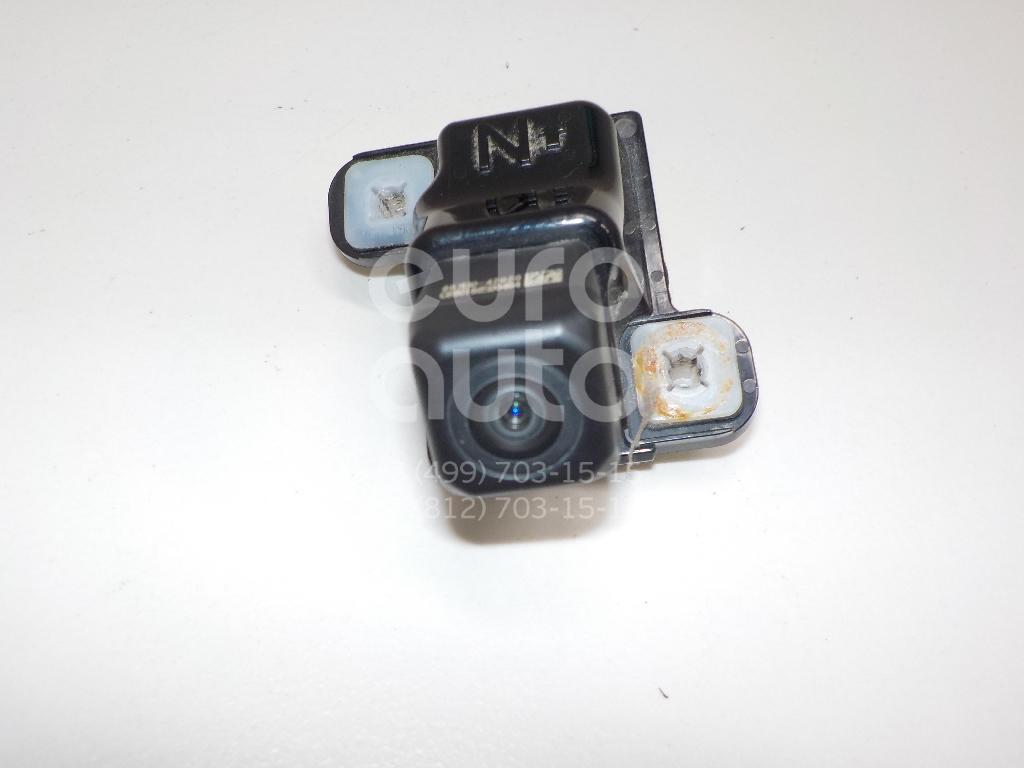 Купить Камера заднего вида Toyota RAV 4 2013-; (867B042020)