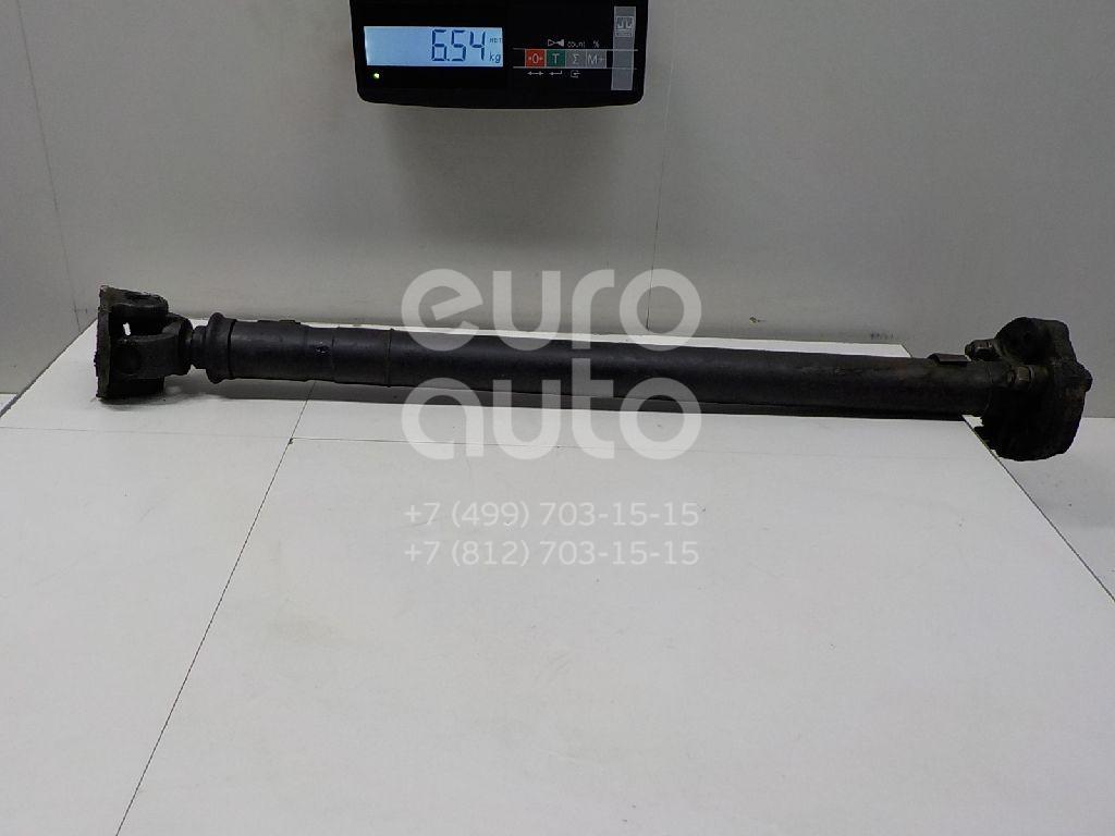 Купить Вал карданный задний Land Rover Discovery II 1998-2004; (TVB000150)
