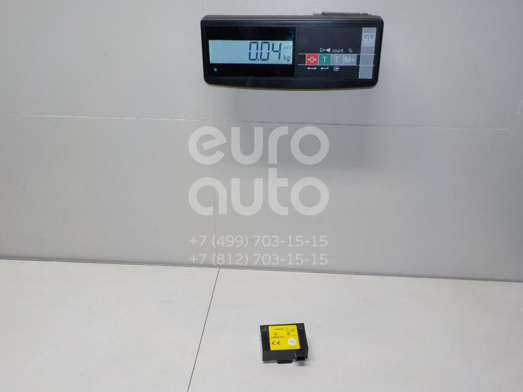 Купить Блок управления центральным замком Opel Antara 2007-2015; (20803737)