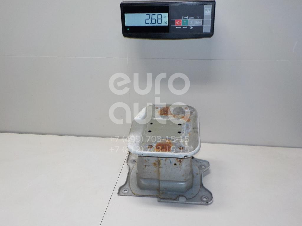 Купить Кронштейн усилителя переднего бампера правый Opel Antara 2007-2015; (96858967)