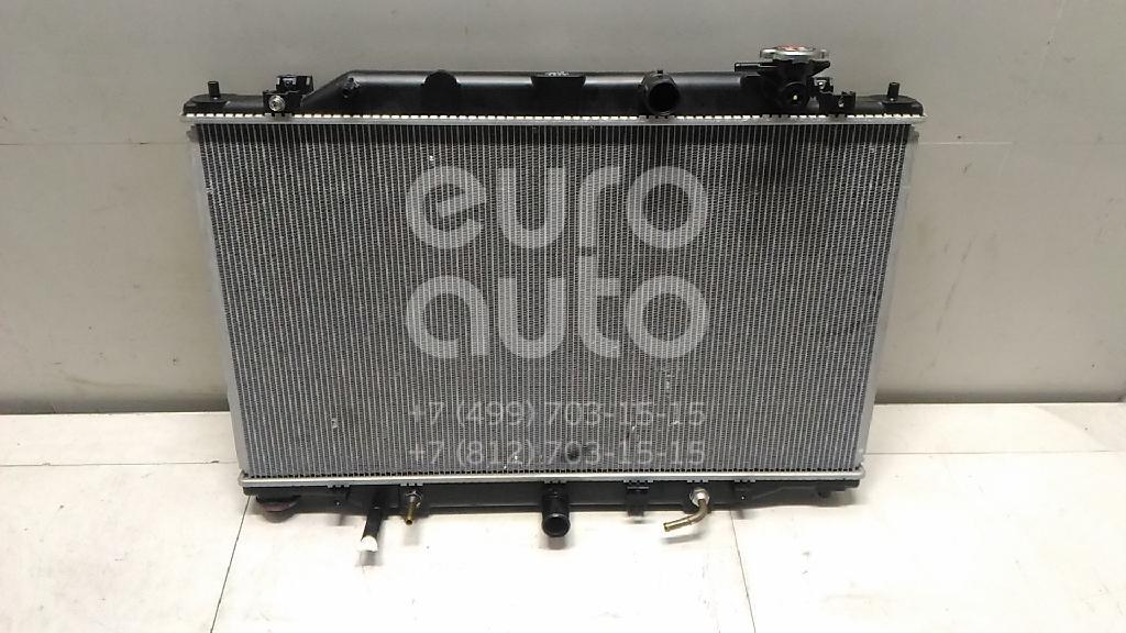 Купить Радиатор основной Mazda CX 5 2012-2017; (SH0215200B)
