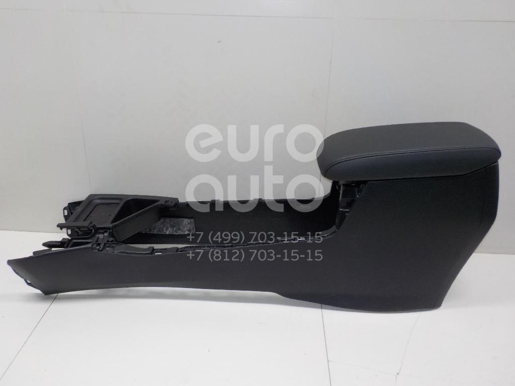 Подлокотник Toyota RAV 4 2013-; (5890142260C0)  - купить со скидкой
