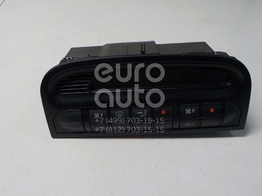Купить Блок управления климатической установкой VW Sharan 1995-1999; (7M0907040BG)