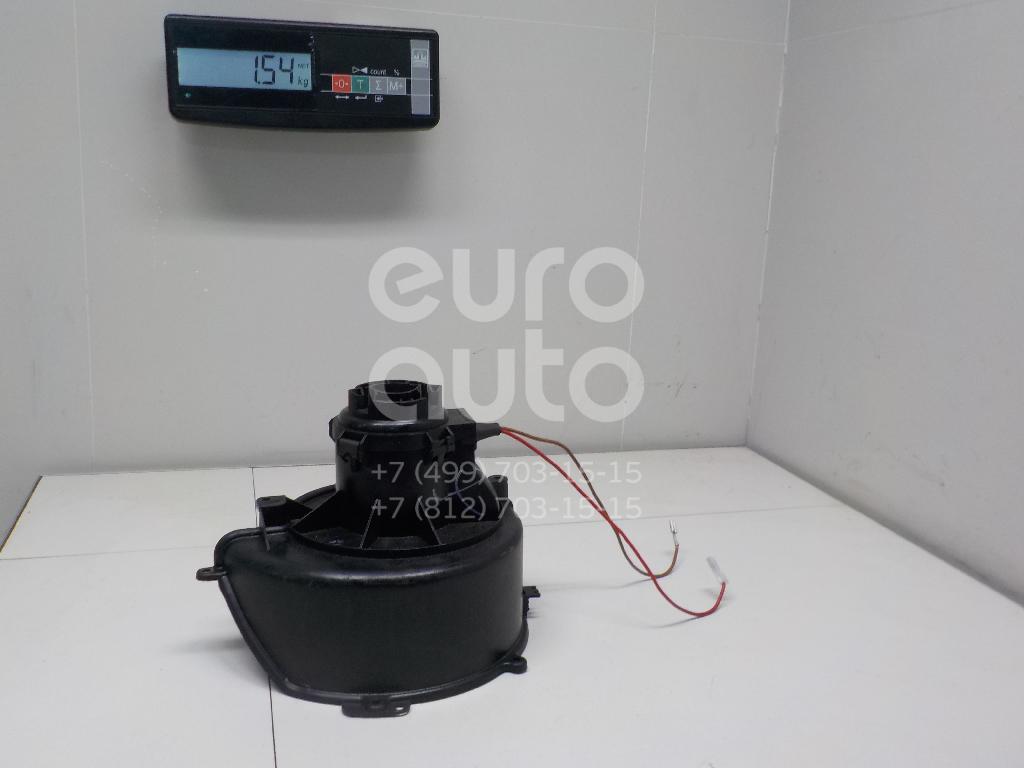 Купить Моторчик отопителя Opel Astra G 1998-2005; (1845002)