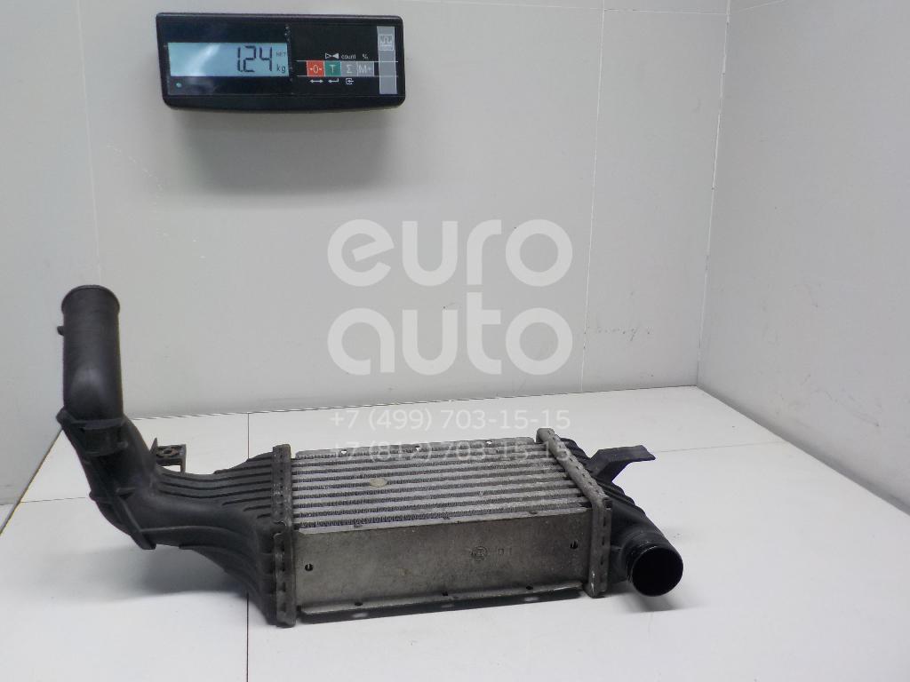 Купить Интеркулер Opel Astra G 1998-2005; (9129519)