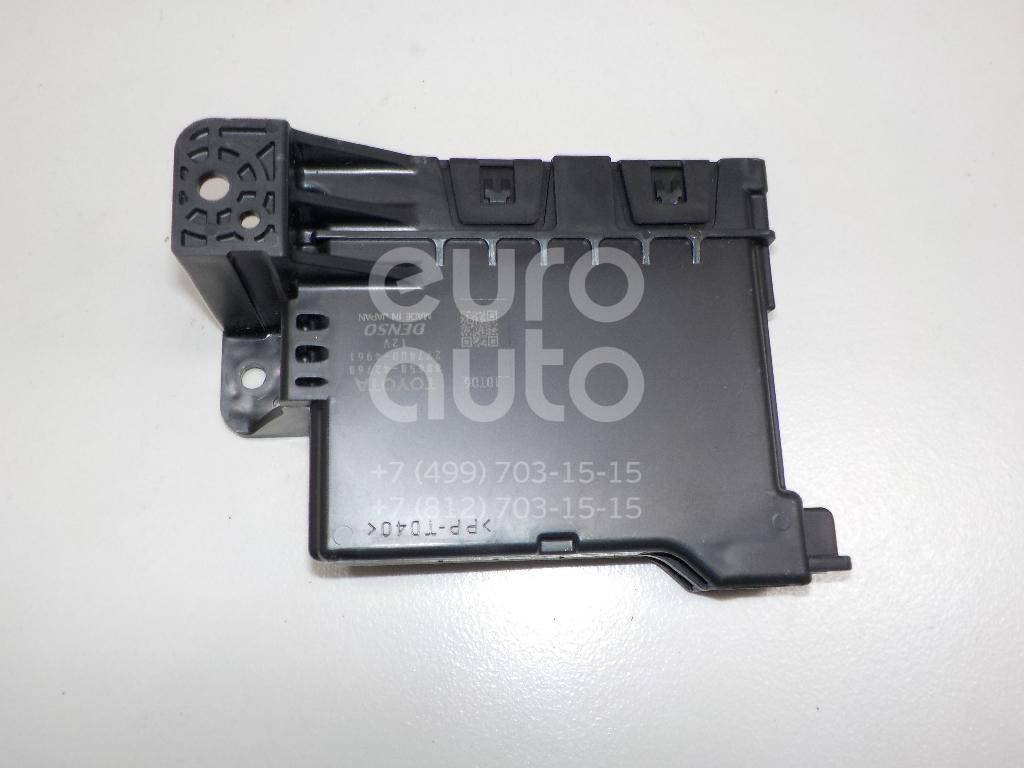 Купить Блок электронный Toyota RAV 4 2013-; (8865042760)