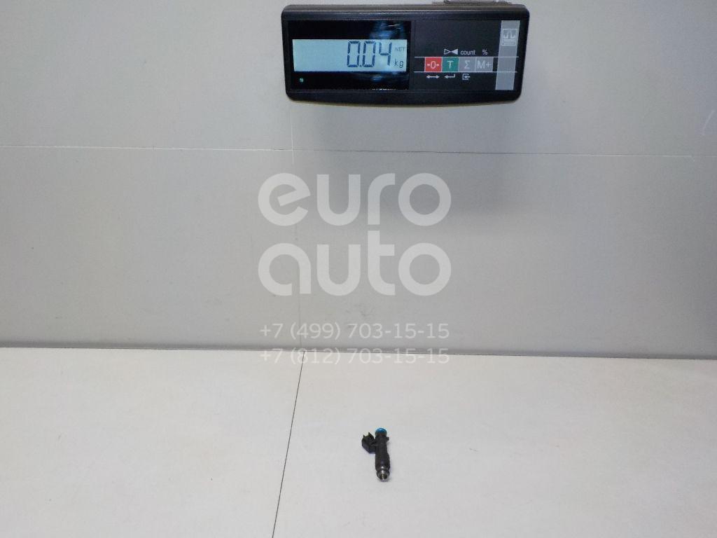 Купить Форсунка инжекторная электрическая Opel Antara 2007-2015; (12582219)