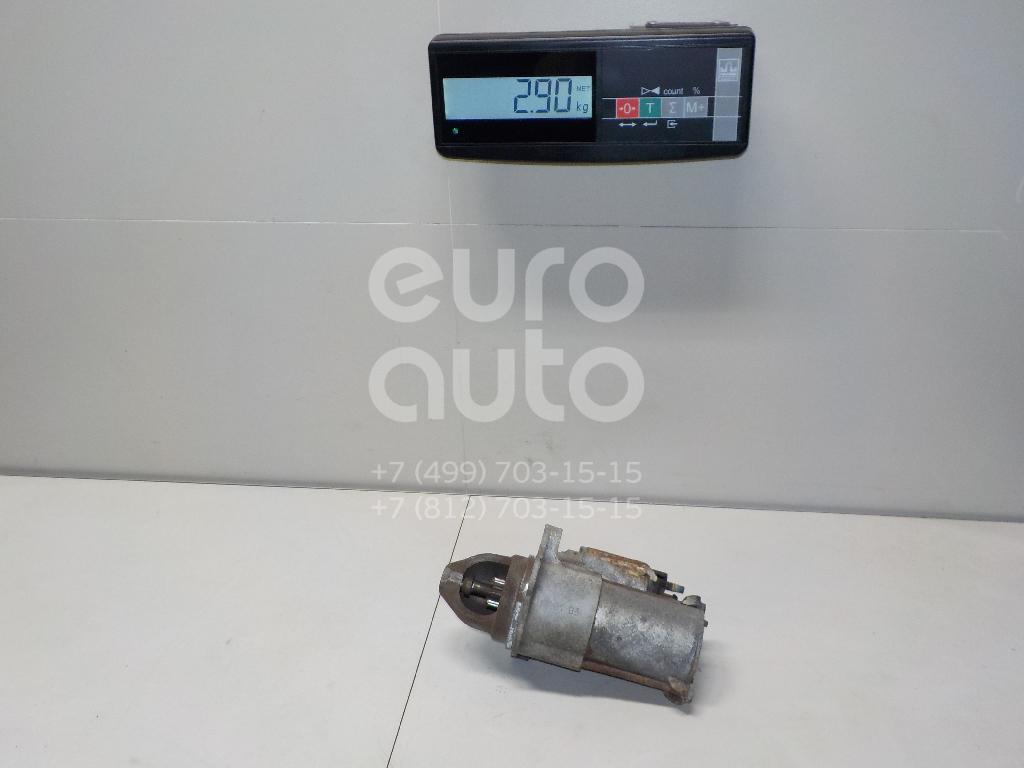 Купить Стартер Opel Antara 2007-2015; (12609317)