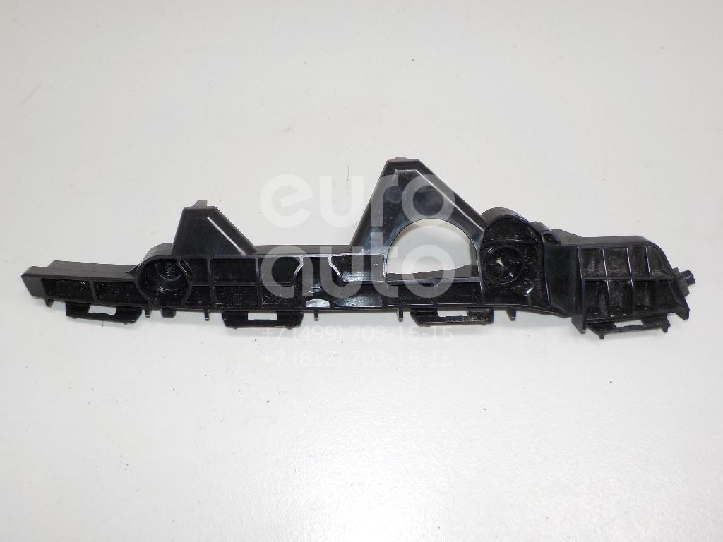 Купить Направляющая заднего бампера левая Toyota RAV 4 2013-; (5215642020)