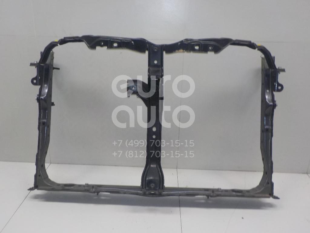 Купить Панель передняя Toyota RAV 4 2013-; (5320542120)