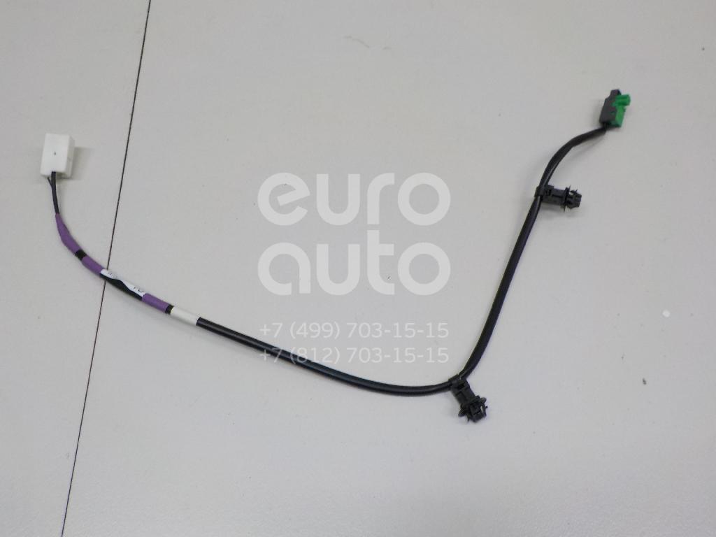 Купить Провод Toyota RAV 4 2013-; (8610142790)