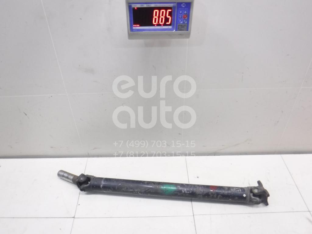 Купить Вал карданный задний Nissan Pathfinder (R51) 2005-2014; (37300EB30A)