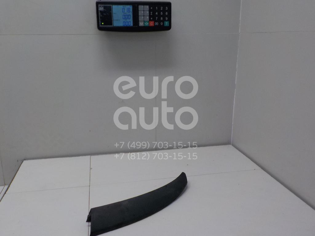 Купить Накладка заднего крыла левого Land Rover Discovery II 1998-2004; (DFK100910)