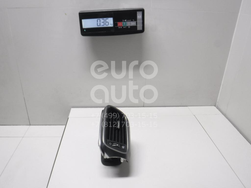 Купить Дефлектор воздушный Kia Sorento Prime 2015-; (97480C5100CP7)