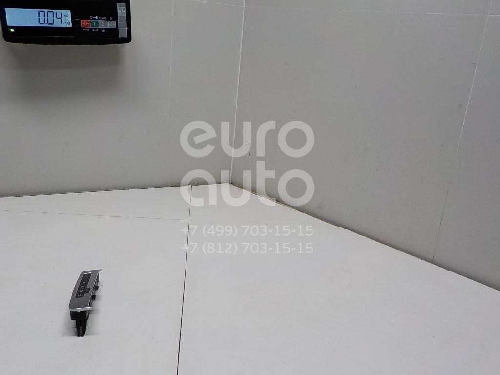 Купить Блок положения кулисы АКПП Audi Q7 [4L] 2005-2015; (4L1713463A)