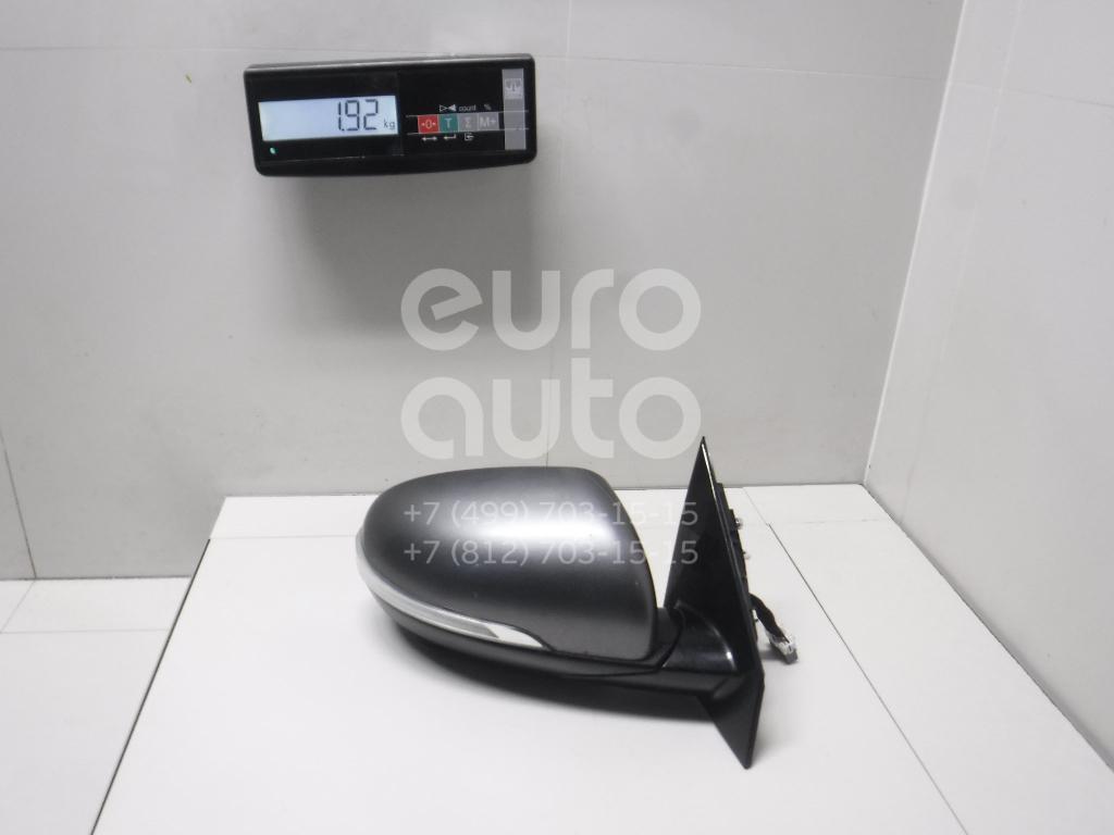 Купить Зеркало правое электрическое Kia Sorento Prime 2015-; (87620C5090)