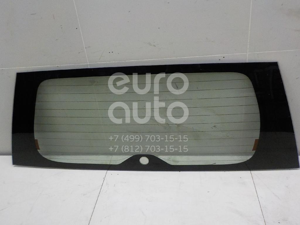 Купить Стекло двери багажника Suzuki Grand Vitara 2005-2015; (8458065J20)