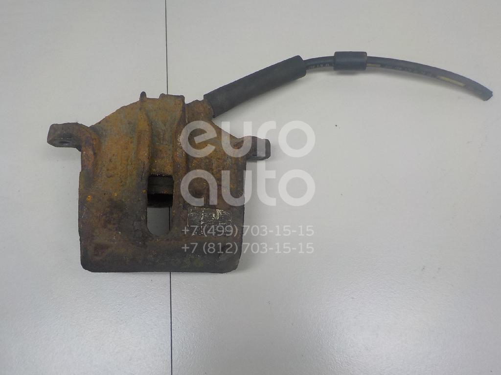 Купить Суппорт тормозной передний левый Citroen C4 2005-2011; (4400R6)
