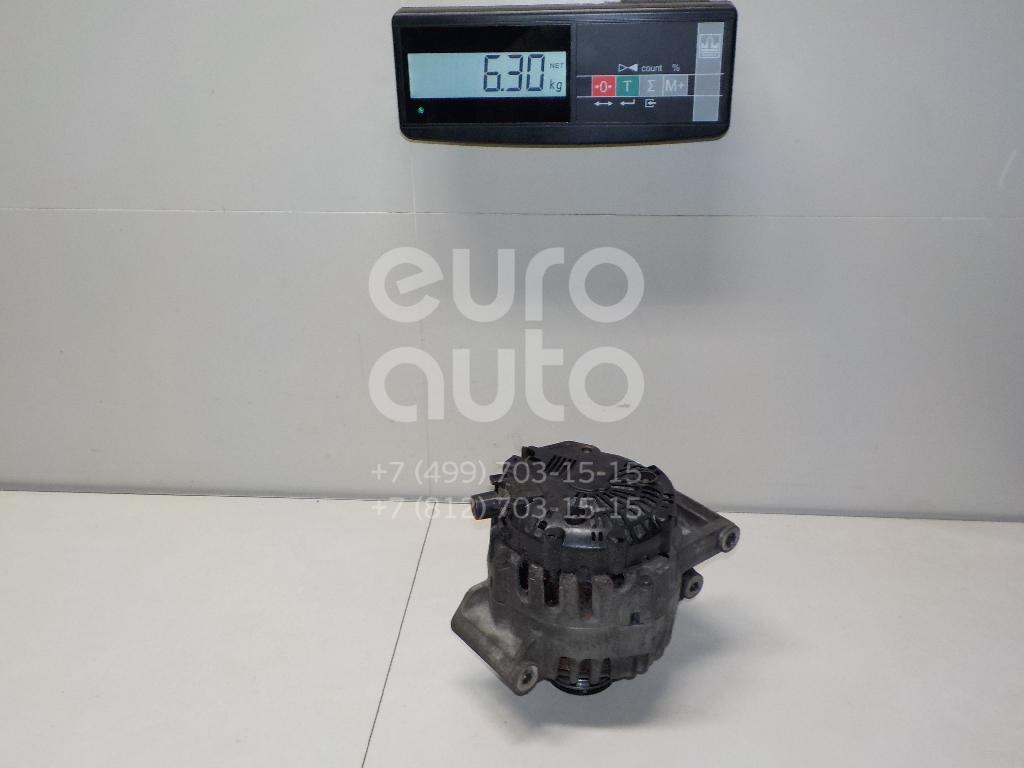 Купить Генератор Opel Antara 2007-2015; (13502591)