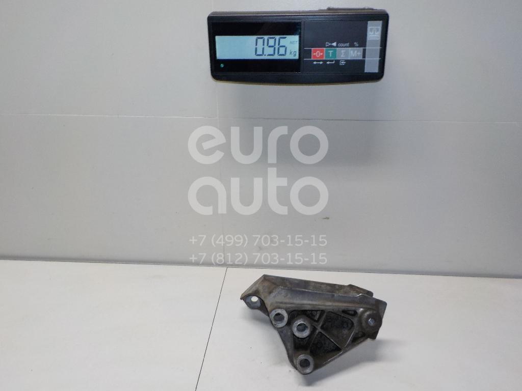 Купить Кронштейн опоры двигателя Opel Antara 2007-2015; (25789179)