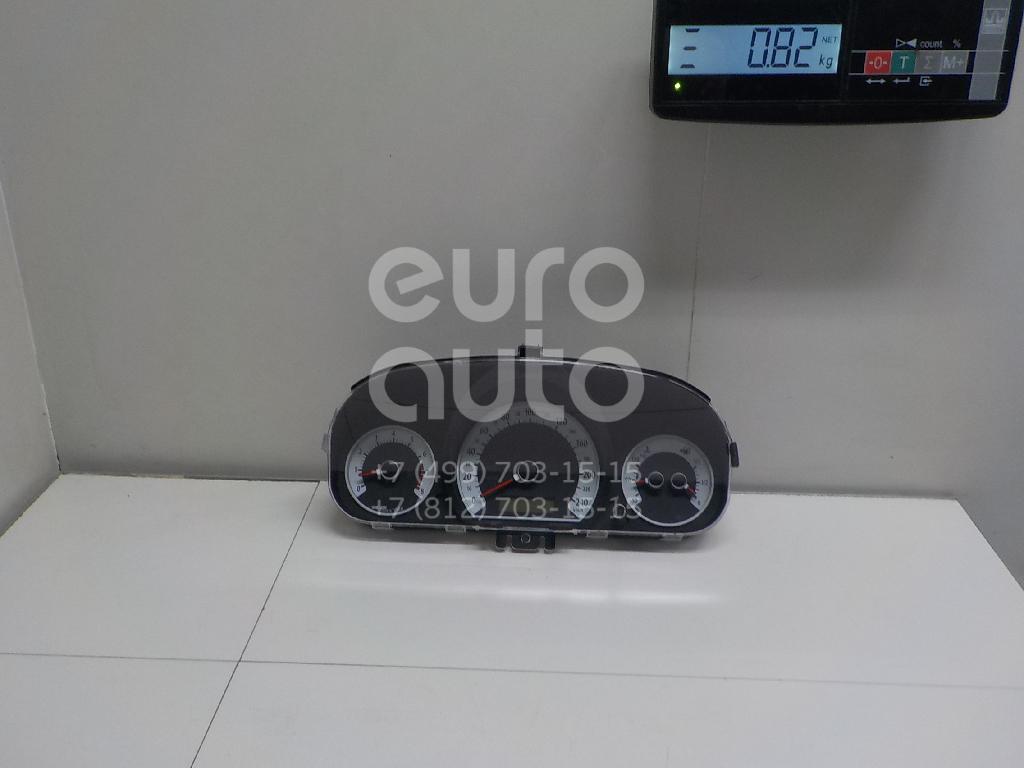 Купить Панель приборов Kia Ceed 2007-2012; (940031H051)