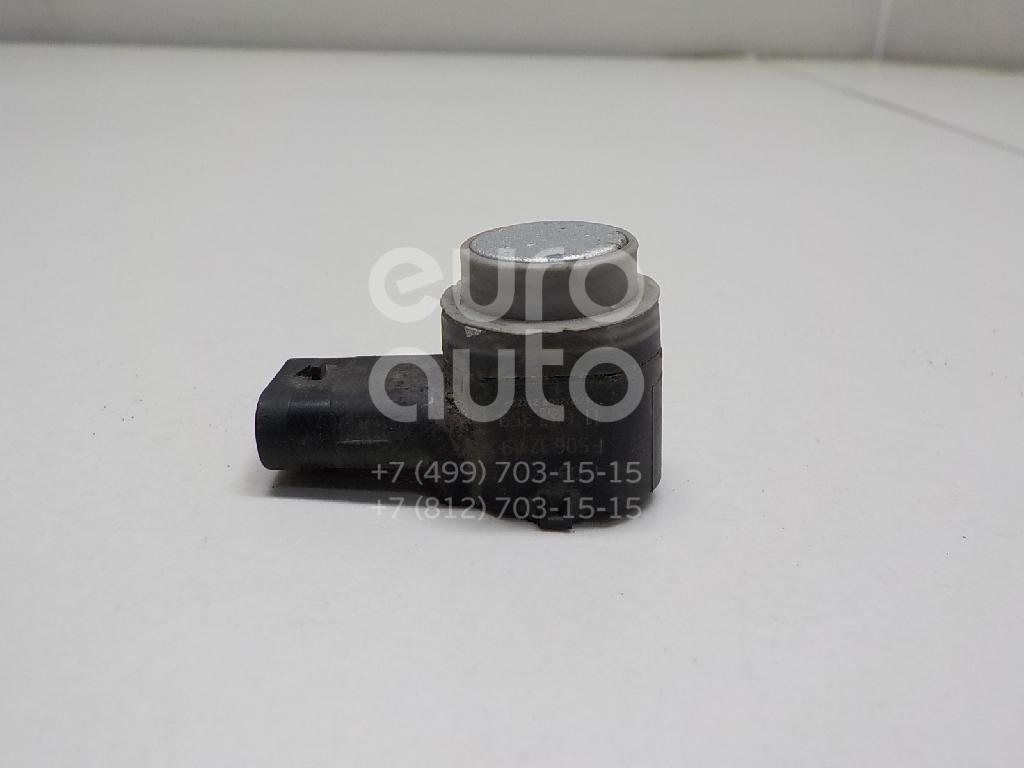 Датчик парковки Audi Q7 [4L] 2005-2015; (3C0919275S)